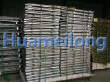中型の義務の倉庫大きいスタック可能鋼鉄パレットケージ