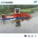 中国フルオートマチックの水生Weedの打抜き機