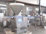 Machine pneumatique de Stuffer de saucisse de /Automatic de Stuffer de saucisse