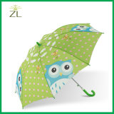 OEMによってカスタマイズされる子供の傘安く