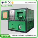 крен нагрузки 1000kw, точно, точный, испытательное оборудование генератора, 110-480V, хорошее качество, хорошее цена, длинняя гарантированность, резистор