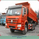 Sinotruk HOWO 6X4 Mining Heavy Tipper/Dump Truck