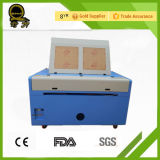 Ql-6090 laser Cutting Machine para Acrylic Cloth Leather