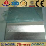 201 202 21-4n 1mm Thickness Roestvrij staal Sheet in Stock