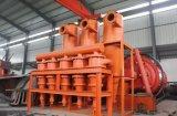 Máquina de proceso de mineral de la eficacia alta, clasificando la maquinaria, hidrociclón, separador del hidrociclón para la venta