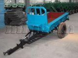 Landbouwbedrijf Trailer voor 12-20HP Walking Tractor 7c-1.5