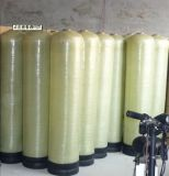 Tanque composto Veseel do filtro de pressão da fibra de vidro de GRP FRP