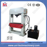 100ton, 150ton Power Hydraulic Press Machine (HP-100, HP-150)