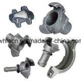 投資鋳造CNCの機械化の部品(ステンレス鋼)