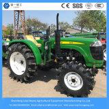 Multi-Propósito 4wheel Drive Mini Granja Jardín / Césped / Agricultura Agrícola Tractor con Implements