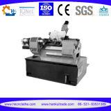 수평한 CNC 선반을 기계로 가공하는 Ck40L 정밀도 금속
