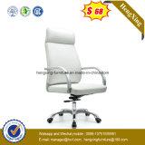Présidence exécutive de bureau de meubles de bureau élégant de cuir (NS-6C043)