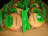 Подушка полиэтиленового пакета фабрики хлебопекарни малая оборачивая машинное оборудование оборудования горизонтальное упаковывая для машины упаковки подачи торта хлеба