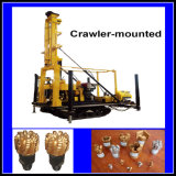 DTH Water Well Drilling Rig, Core Drill Rig e Engineering Drilling Rig