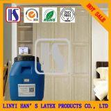 Pegamento adhesivo de acrílico a base de agua para el PVC y la madera