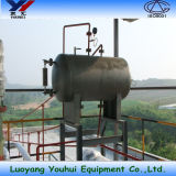 Используемый завод вакуумной перегонки масла /Waste масла (YH-8)