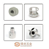 CNC Machining Parts voor Aluminum