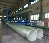 FRP Round Pipe pour Electrical Equipment Highquality FRP Round Pipe