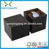 Коробка подарка деревянного вахты упаковывая для вахты
