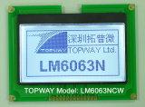 12864 LCD van het radertje Vertoning (LM6063)