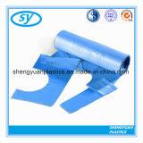クリーニングの使い捨て可能なプラスチックPEのエプロン