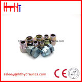 1ci/1di-Rnw Metirc 남성 호스 접합기 제조소에서 24 정도 콘 또는 미터 밴조 유압 접합기
