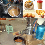 Prix de machine de meulage de beurre d'amande de noix d'arachide du sésame Jm-70