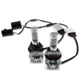 Evitek 80W CREE LED Scheinwerfer des Scheinwerfer-9004/9007 der Leistungs-8000lm des Auto-LED für alle Auto-Modelle