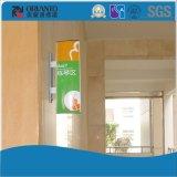 알루미늄 깃발 방법 Fingding 물 증거 벽 부류 표시