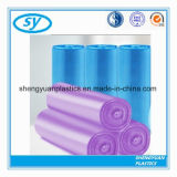 Мешки отброса конкурентоспособной цены высокого качества пластичные