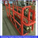 製造業者のチーナン中国Zlpの鋼鉄によって動力を与えられるプラットホーム