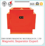 Separador magnético permanente para Química / carbón / Granos / plástico / Refractarios / Cemento