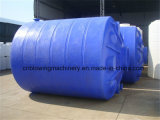 3000L-5000L de super Grote Slag die van de Tank van de Capaciteit Machines maken
