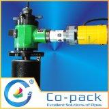 T CCC van de Hoge Efficiency van het Type de Hulpmiddelen van de Schuine rand van de Pijp van het Certificaat