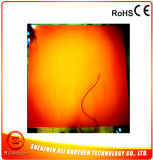 Silicone Printing Machine Heater 1200*1200*1.5mm 110V 1200W