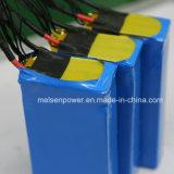 Prismatischer Satz der Batterie-LiFePO4 für elektrisches Auto von 24V/36V/48V 25ah 50ah