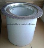 Luftverdichter-Filter zerteilt Luft-Öl-Trennzeichen-Filter des Ingersoll Rand-54721345