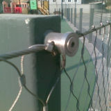 Сетка кабеля Ferrule нержавеющей стали