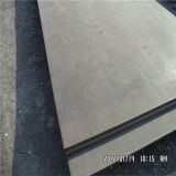 Plat en acier de la construction navale Ah36/Bh36/Dh36 marine