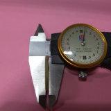 Pzt 25mm 1MHz het Aangepaste Ultrasone Ceramische Piezo Element van de Sensor