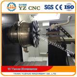 Torno del CNC del corte del diamante de la reparación de la rueda de la aleación