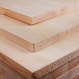 Panneau de bois de bois de pin chilien