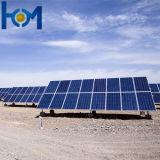 250W a 300W Monocrystaline picovolt Module Solar Panel Glass
