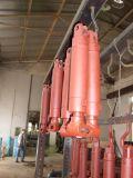 Cilindro hidráulico não padronizado para a maquinaria da agricultura, da floresta, da construção e do transporte