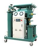 by-100 High Vacuum Transformer Oil Purifier (6000 L/Hr)