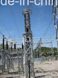 550kv AC System Gapless Metal Oxide Surge Arrester IEC60099