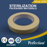 Ce en ISO Approved Steam Autoclave Tape