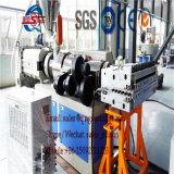 WPC Aufbau-Verschalung-Produktions-Maschine