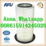 Luftfilter-Autoteile für den Mann verwendet im LKW (81.08304-0038 AF-1802)