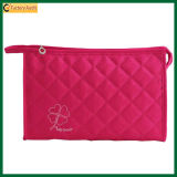 Madame promotionnelle Polyester Handbag Cosmetic Bag (TP-COB010) de mode
